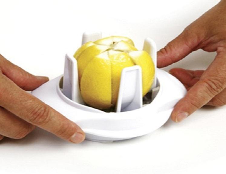 Norpro Lemon/Lime Slicer in White Just $7.31 on Amazon!