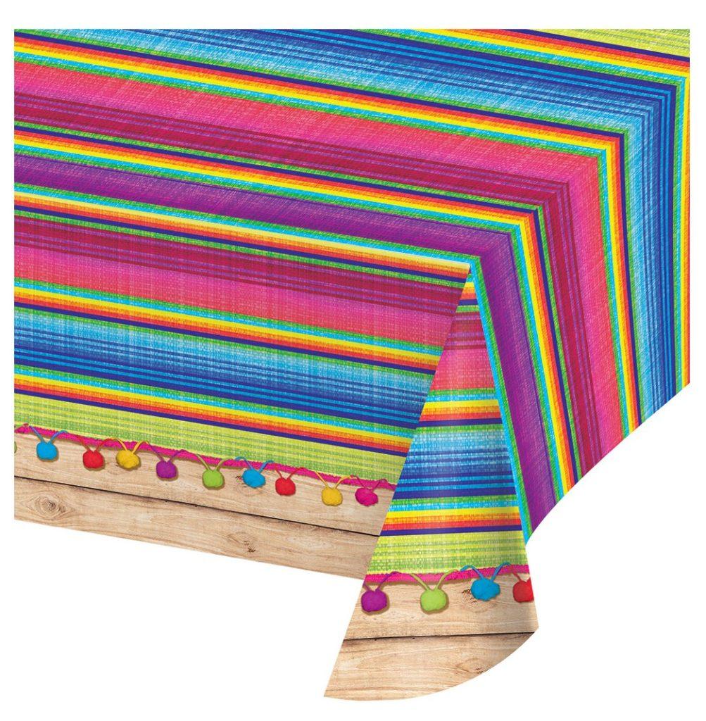 cinco de mayo tablecloth