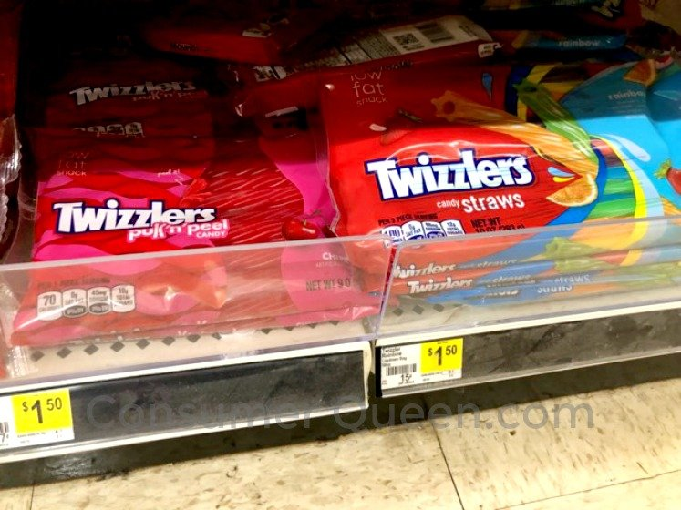 FREE FandangoNOW $5 Code with Twizzlers Purchase