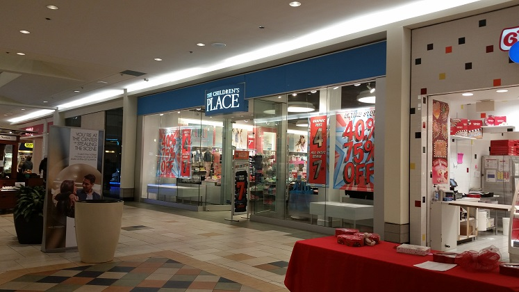 Children's Place July 4th Sale: Additional Clearance Savings