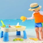 activity table beach set