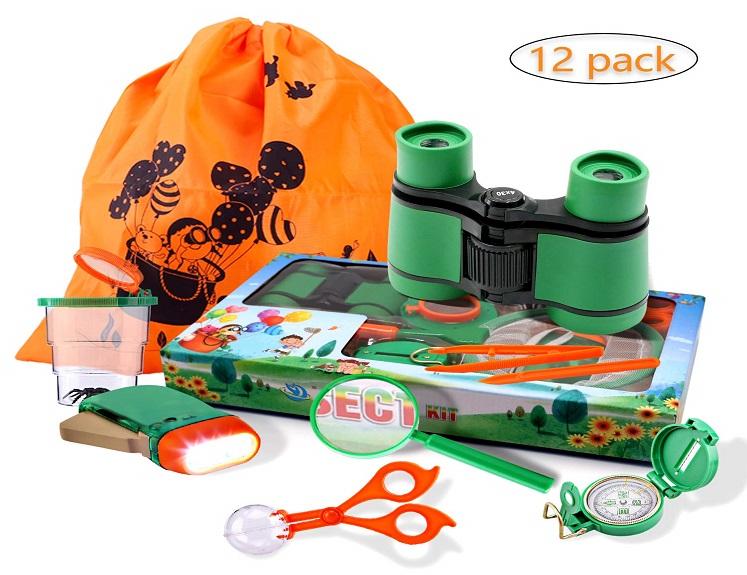 Adventure Kids Explorer Kit $15.99(reg. $23.99) on Amazon!