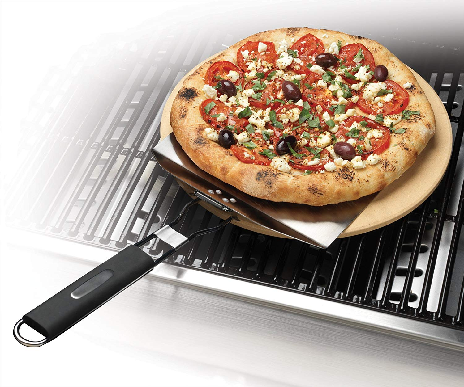Cuisinart Pizza Grilling Set $25.77 + Free Shipping!
