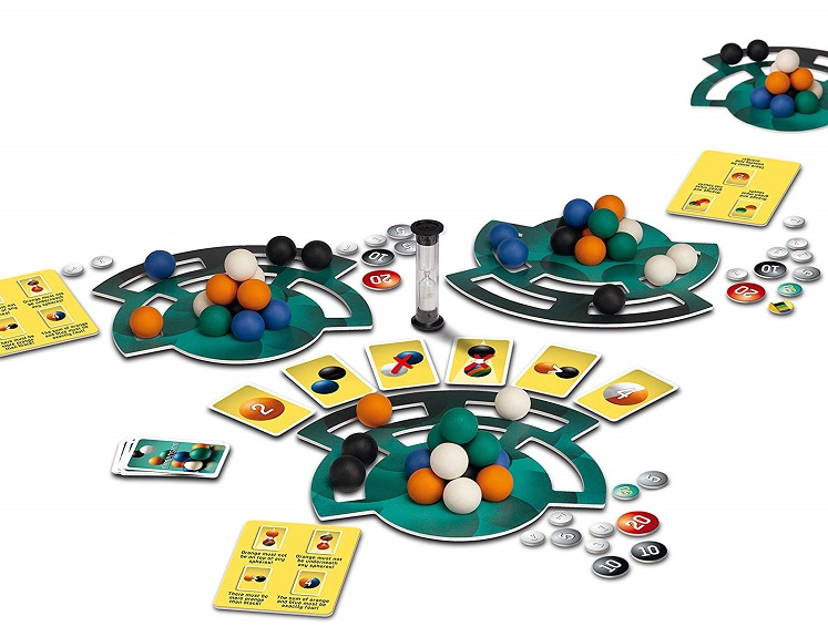 Dimension 3D Puzzle Game for Just $27.89(reg. $49.99) + Free Shipping!