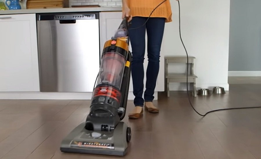 hoover windtunnel pet vacuum at best buy