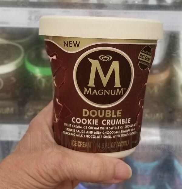 magnum ice cream deals at target