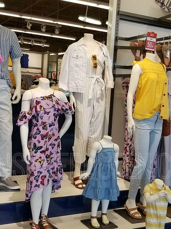 Old Navy Clearance Deals + Additional 30% Off Online!