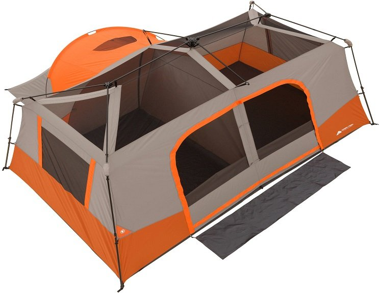 Ozark Trail Instant Cabin with Private Room $125.00(reg. $170.00) + Free Shipping!