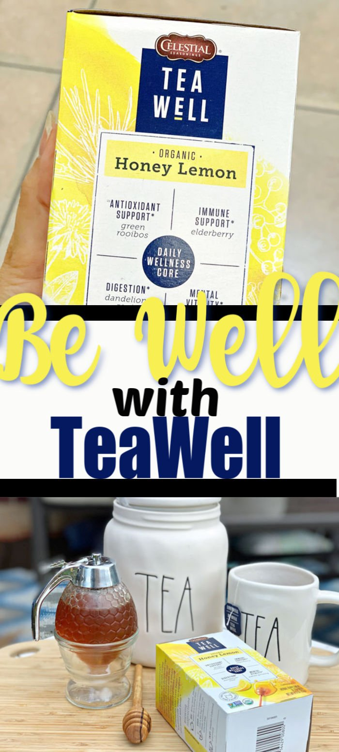 Be Well Tea Well