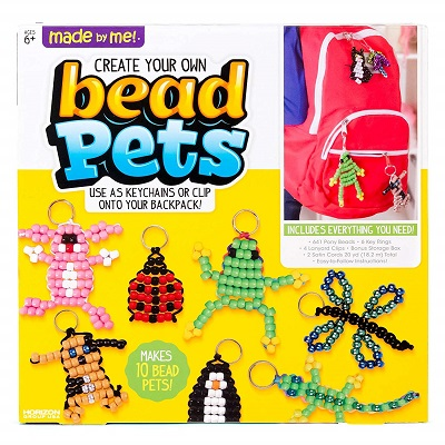 Bead Pets Craft Kit