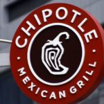 chipolte $25 gift card