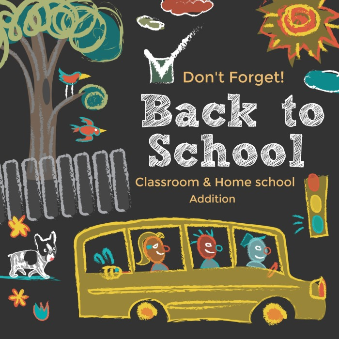Back to School Guide – Classroom Gift Ideas