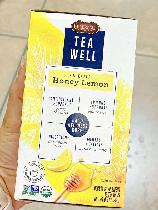 TeaWell Box