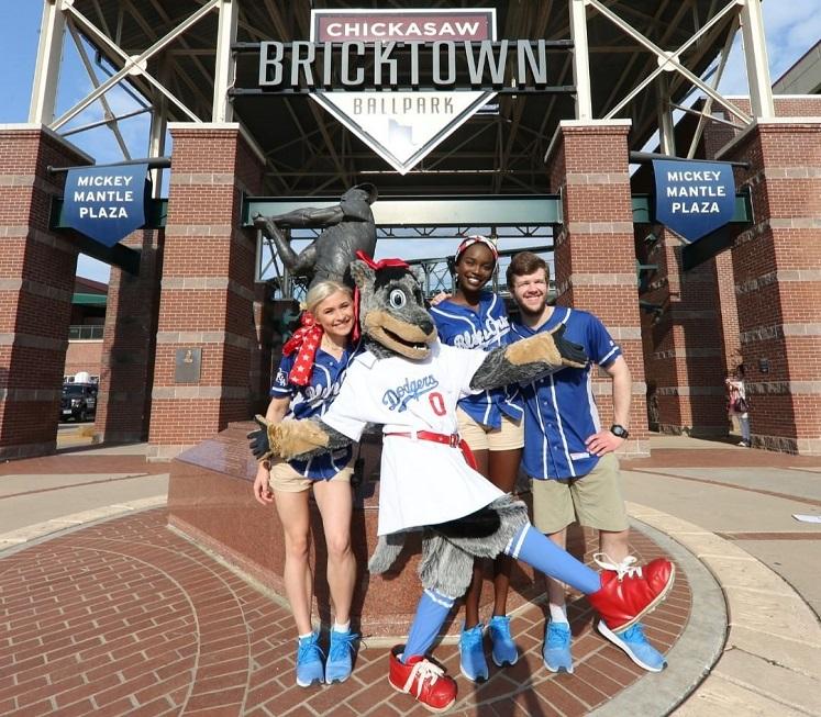 Braum's Friends & Family Baseball 4-pk $43 (Reg. $156!)