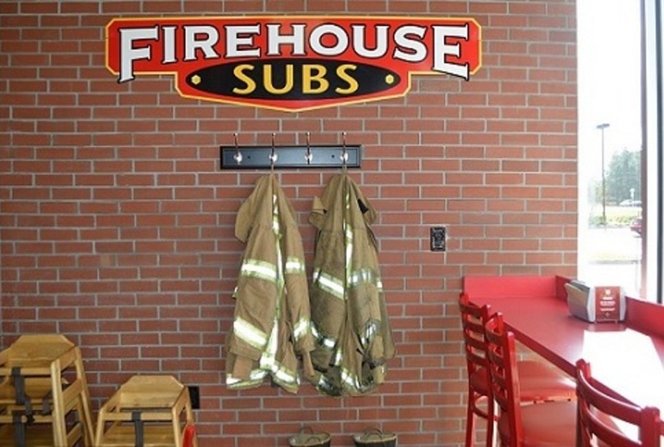 free medium sub at firehouse subs