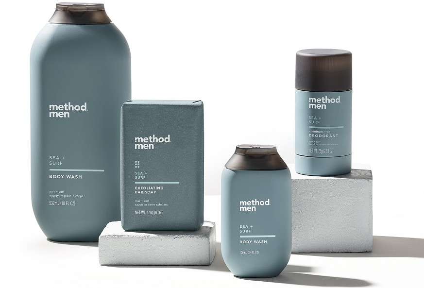 free method men products