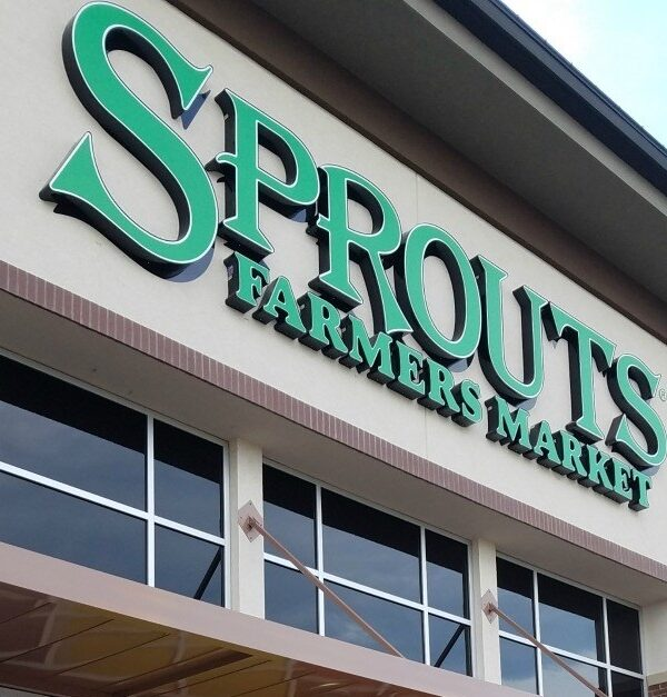 Sprouts Canned Beans BOGO FREE (45-50¢ Each)!