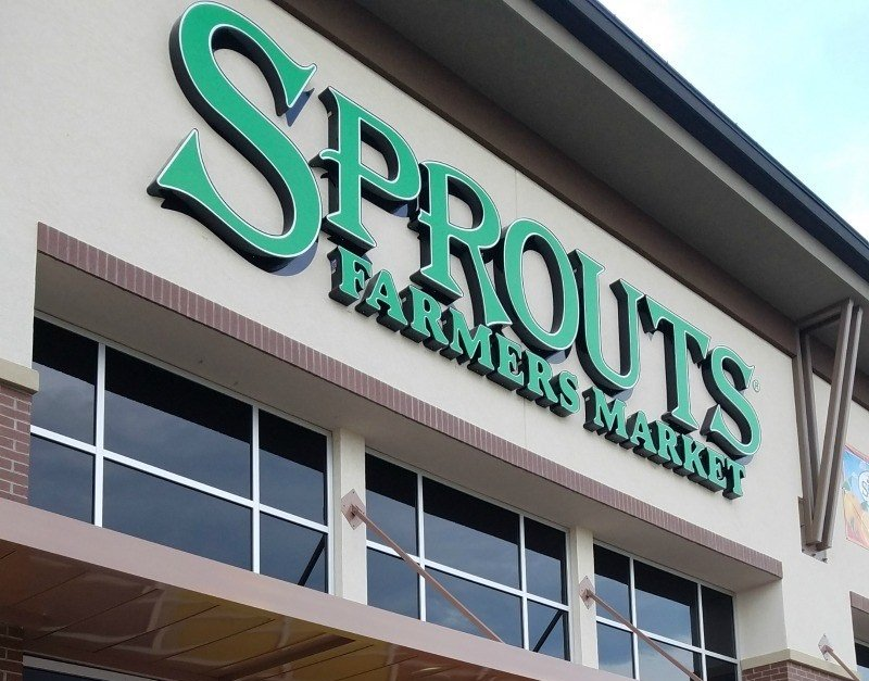 sprouts free sparkling lemonade