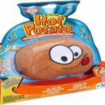 hot potato electronic game