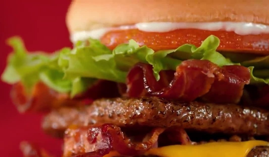 FREE Junior Bacon Cheeseburger – How to Get One at Wendy's!