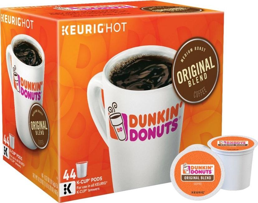 Keurig K Cups 40 to 48ct. $22.99  (Reg. up to $30) at Best Buy