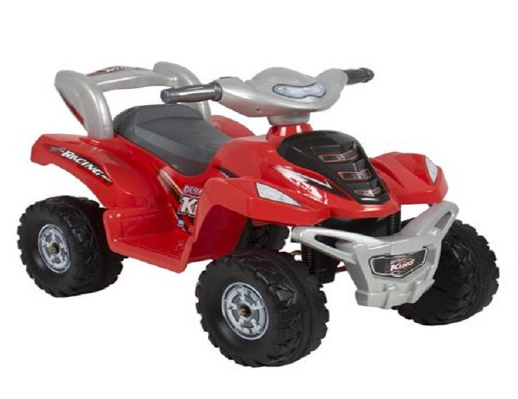 Kids Ride On ATV Only $64.99(reg. $143.99) at Walmart!