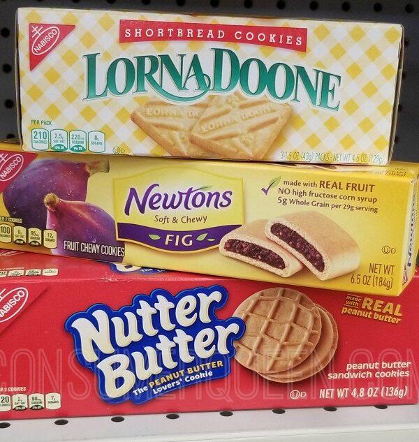 nabisco cookies at cvs