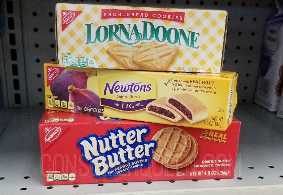 nabisco cookies at cvs