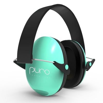 Purosound baby earmuffs