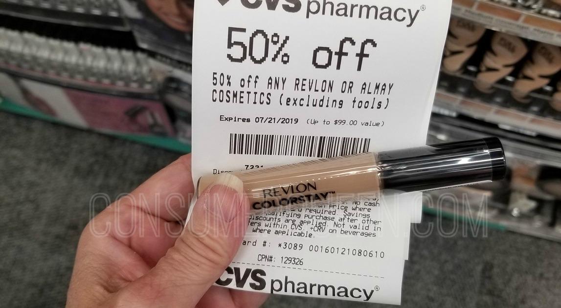 CVS Coupons From the Kiosk 7/14 – 7/20 + Deal Ideas