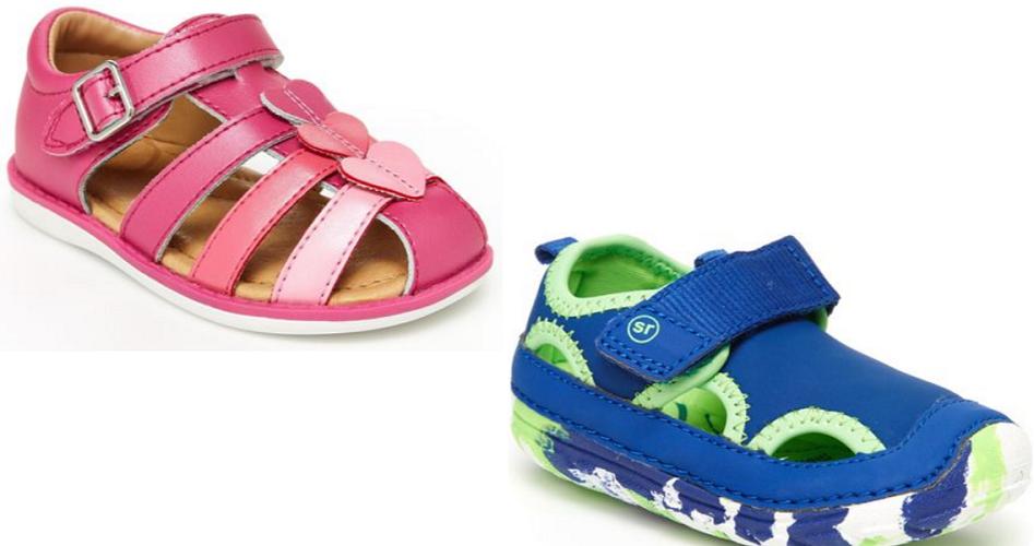 Stride Rite Shoe Sale – As Low as $19.95 (Reg. $60!)