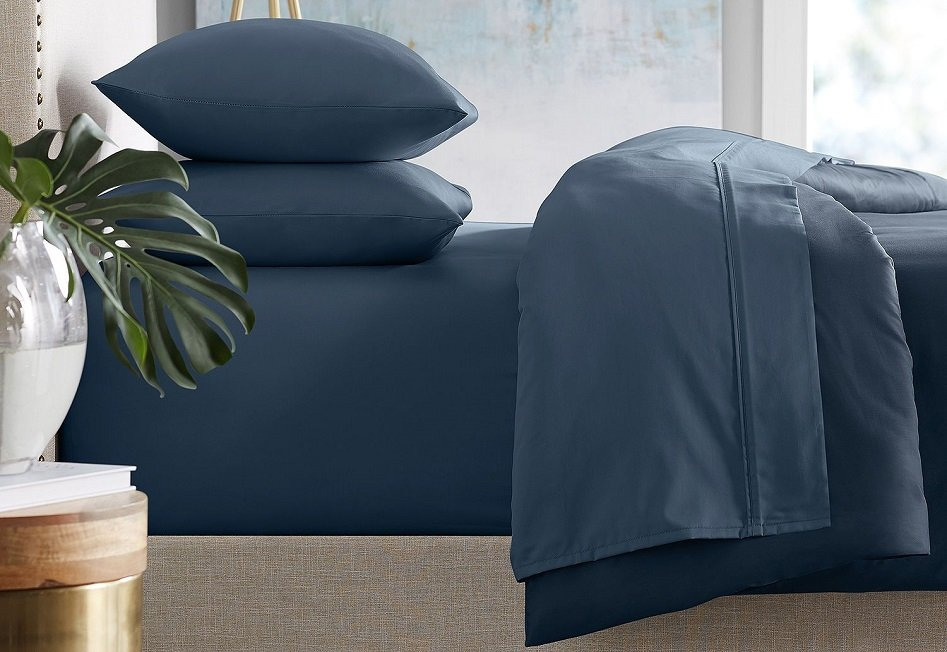 450 Thread Count Sheet Sets $15 Off at Sam's (as Low as $9.98!)