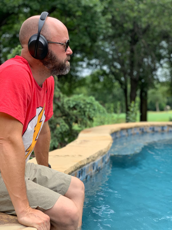 Summer Jams with Bose Noise Cancelling Headphones at Best Buy