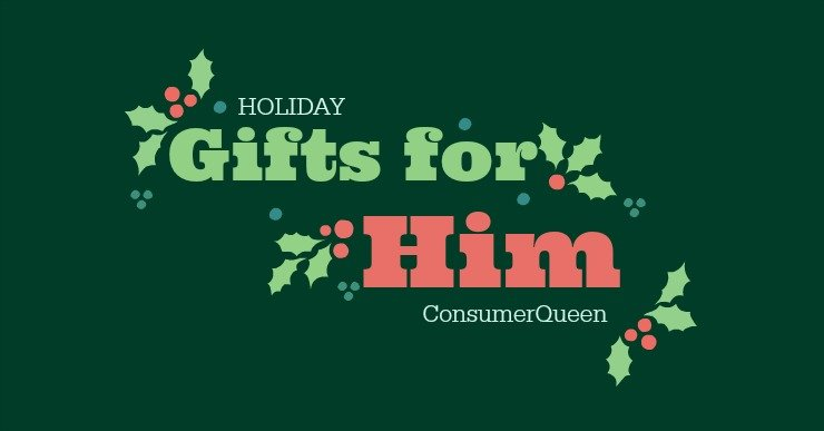 Holiday Gifts for Him 2019