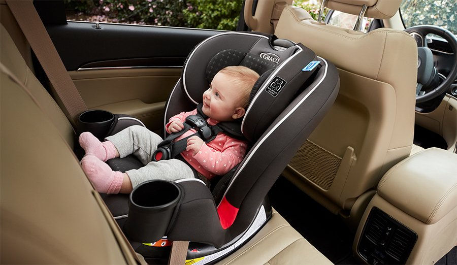 Walmart Infant Car Seat Trade-in