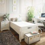 walmart cool gel memory foam mattress