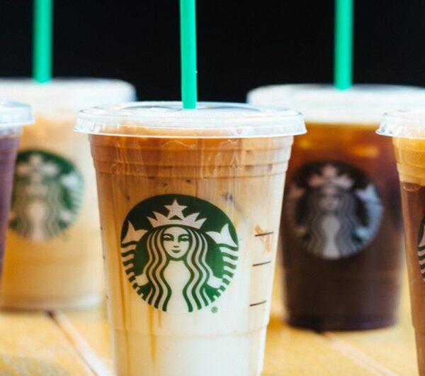cold espresso or cold coffee at starbucks