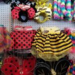 girls halloween costumes at dollar tree