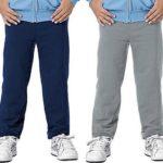 hanes ecosmart active sweatpants for boys
