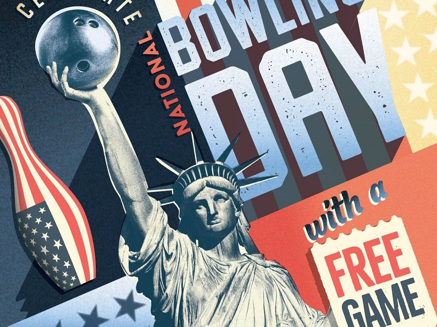 Bowling Day
