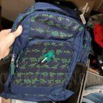 school backpacks at aldi
