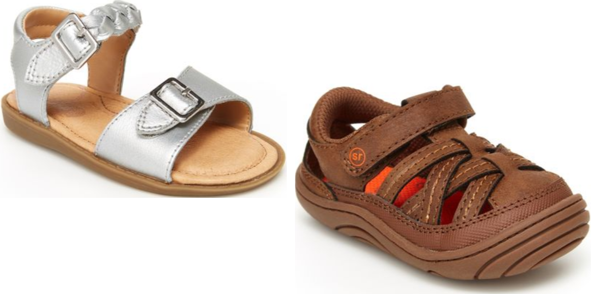 50% Off Stride Rite Shoes – As Low as $19.95