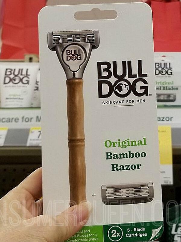 Bulldog Razor Kits Just $3.50 at Walgreens (Reg. $11!) – Ships FREE!