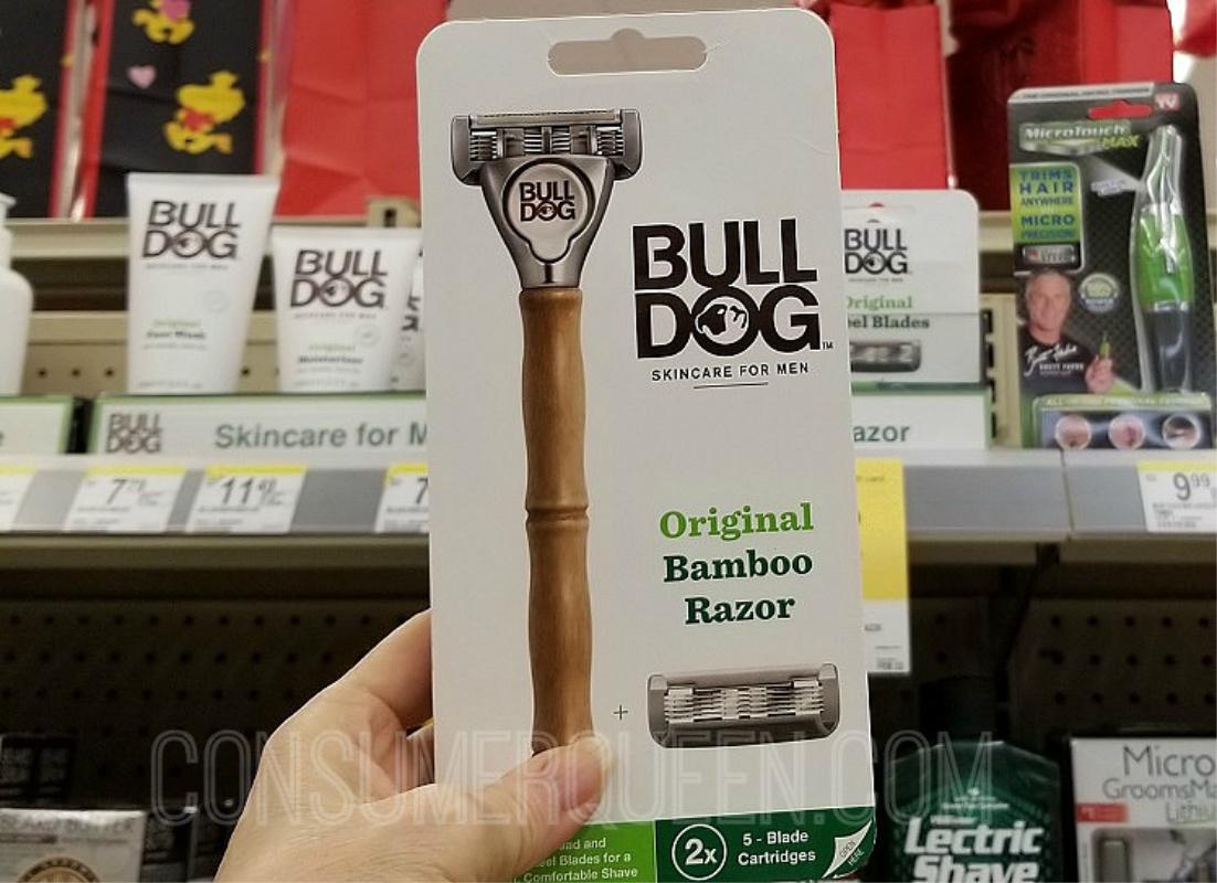 bulldog razor kits