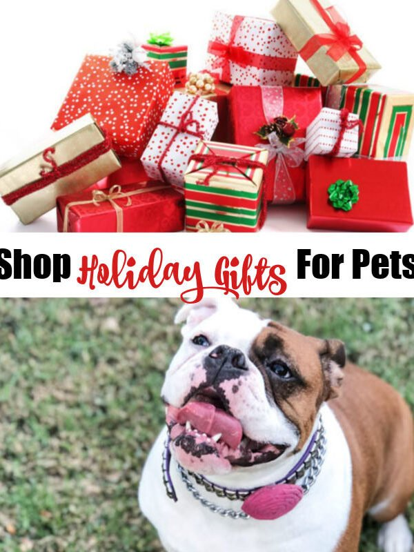 Gifts for Pets 2019 Gift Guide
