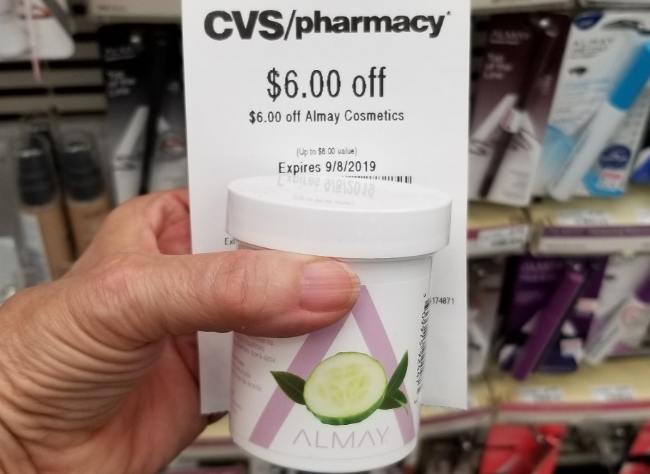 CVS Coupons From the Kiosk 9/1 – 9/7 + Deal Ideas