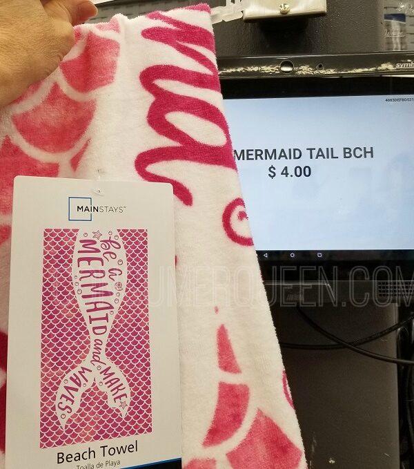 beach towels at walmart
