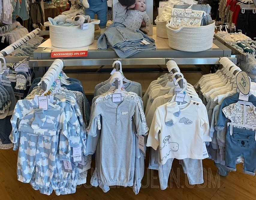 Carter's Pajamas as Low as $5.72 (Reg $16) + More!