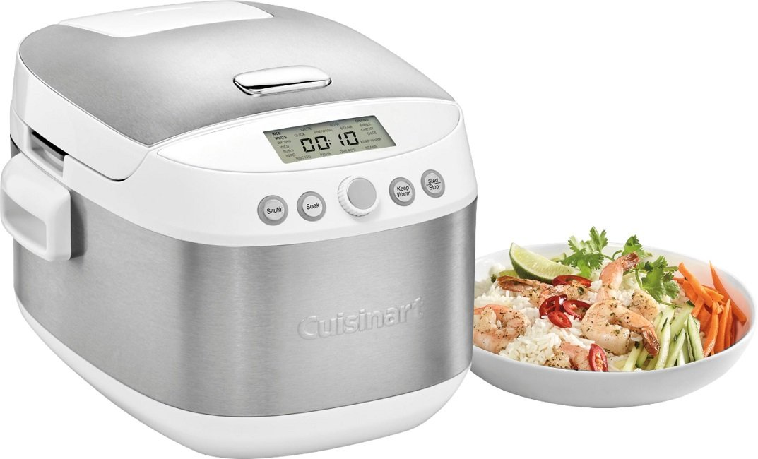 Cuisinart Multi Cooker 2.5Qt. Only $49.99 (You Save $80) + Free Shipping From Best Buy