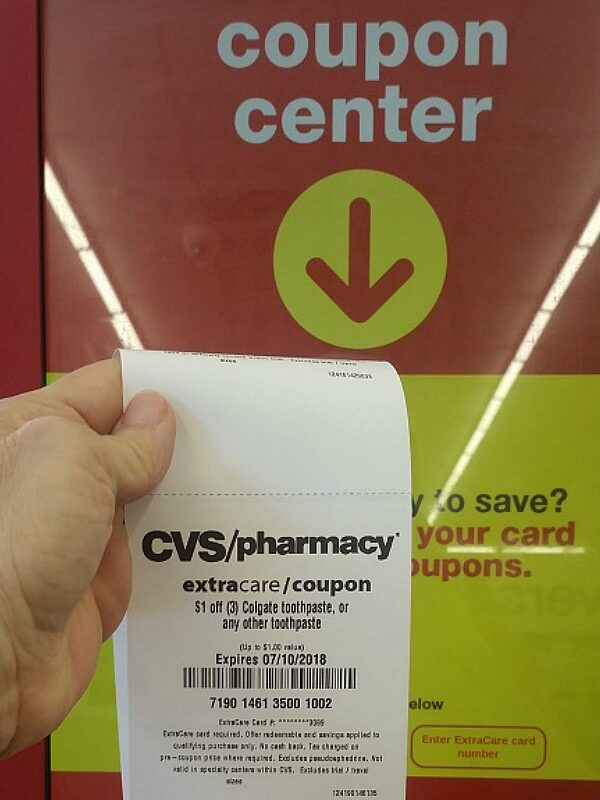 CVS Coupons From the Kiosk 3/17/20 + Deal Ideas ($1 Pantene)